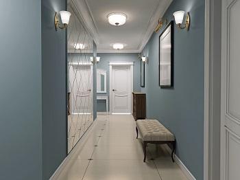 Lampy Do Przedpokoju Czyli Jak Oświetlić Mieszkanie Leroy