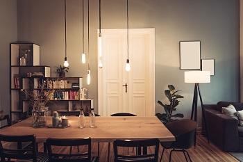 Oświetlenie Salonu Jak Dobrać Lampę I Zaaranżować światło