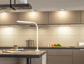 Nowoczesne Oświetlenie W Kuchni Jak Zaprojektować