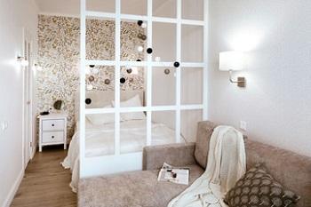Mała Sypialnia Jak Ją Zaprojektować I Urządzić Leroy Merlin