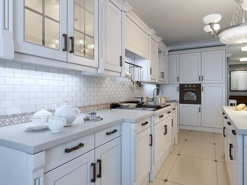 rodzaje o wietlenia do kuchni. Black Bedroom Furniture Sets. Home Design Ideas
