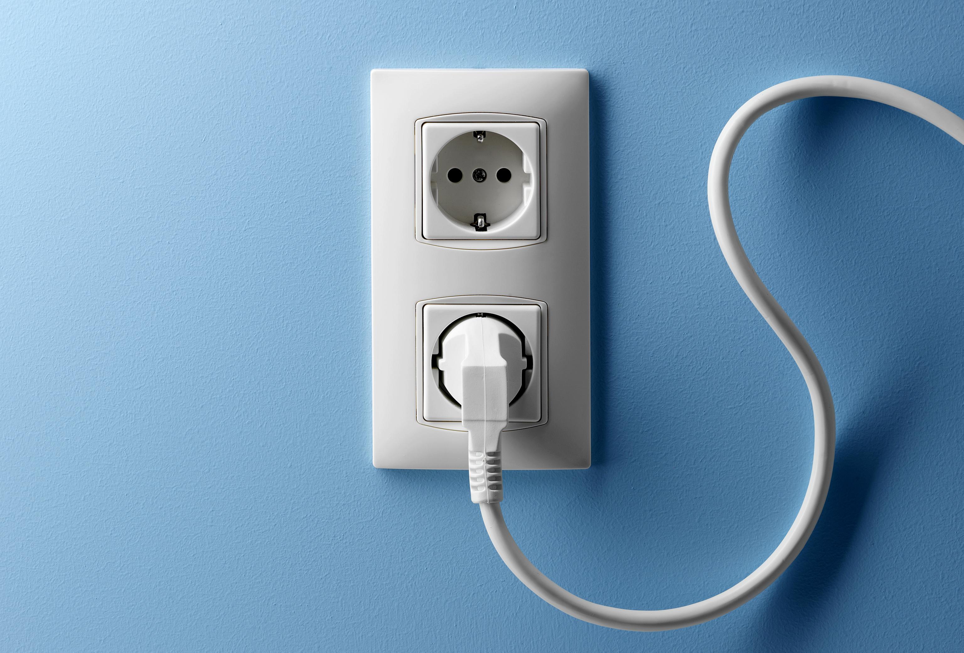 Energia elektryczna Jak oszczędzać prąd w domu?  porady Leroy Merlin -> Kuchenka Elektryczna Oplaty Za Prąd