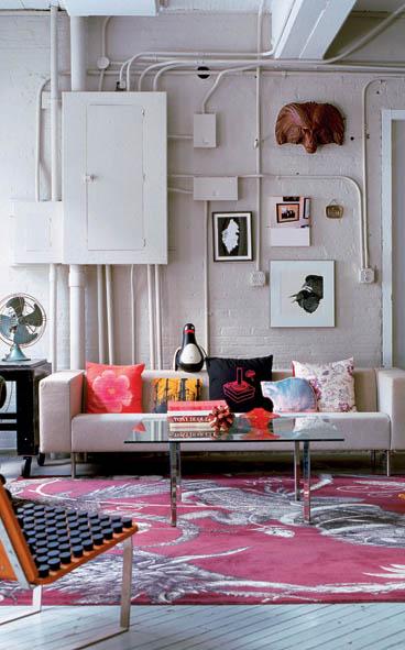 Architektura, how to decorate, jak urządzić, klasyczny, Kobiety, loft, loft living, loft style, Pomysł na..., tradycyjny, ściana z cegły,