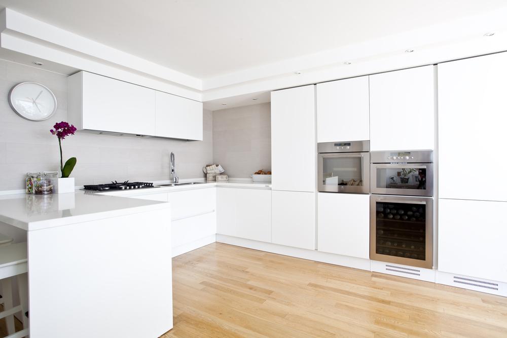 wybieramy laminowane panele pod ogowe do kuchni. Black Bedroom Furniture Sets. Home Design Ideas